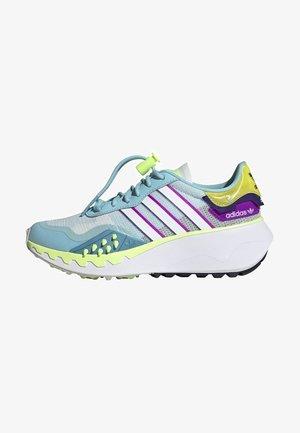 CHOIGO RUNNER T&F RUN SHOES - Sneakers - blue