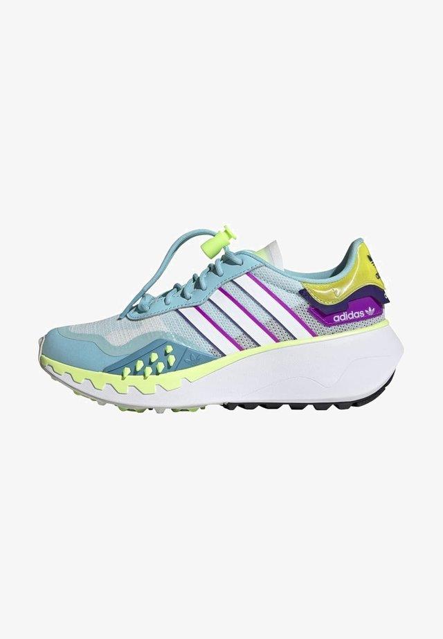 CHOIGO RUNNER T&F RUN SHOES - Zapatillas - blue