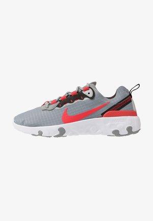 RENEW 55 - Zapatillas - particle grey/track red/grey fog/black