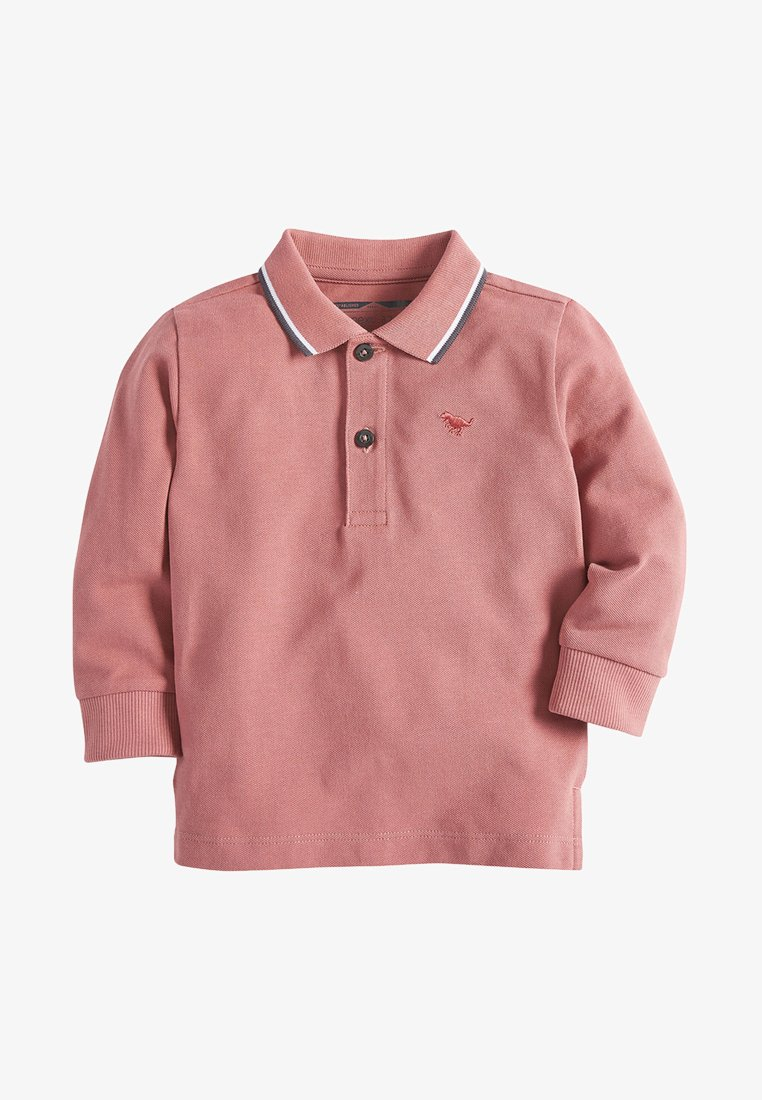 Next - Blush - Polo shirt - pink