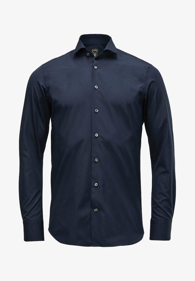 COMFORT FIT - Formal shirt - navy