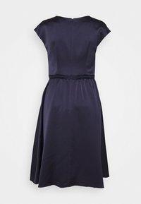 HUGO - KIHENA - Cocktail dress / Party dress - open blue - 6
