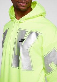 Nike Sportswear - Hættetrøjer - neon green - 5