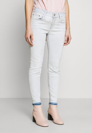 BAKER - Slim fit jeans - extrem light