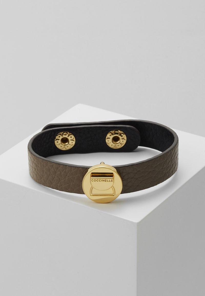 Coccinelle - LIYA NARROW - Bracelet - taupe