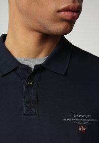 Napapijri - ELLI - Poloshirt - blu marine - 2