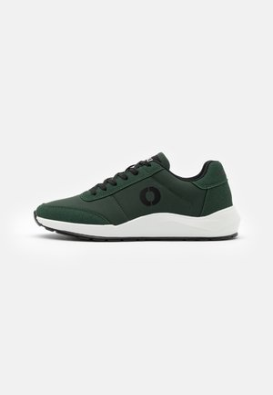 ANTHON - Trainers - korean green