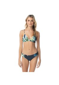 Vince Camuto - Bikini top - blue/green - 1