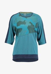 Craft - HALE - T-Shirt print - universe/blaze - 4