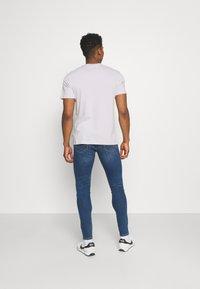 Lee - MALONE - Jeans slim fit - mid worn martha - 2