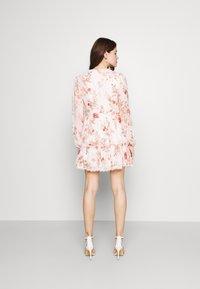 Forever New - TRIM SPLICE DRESS - Day dress - modern romance - 2