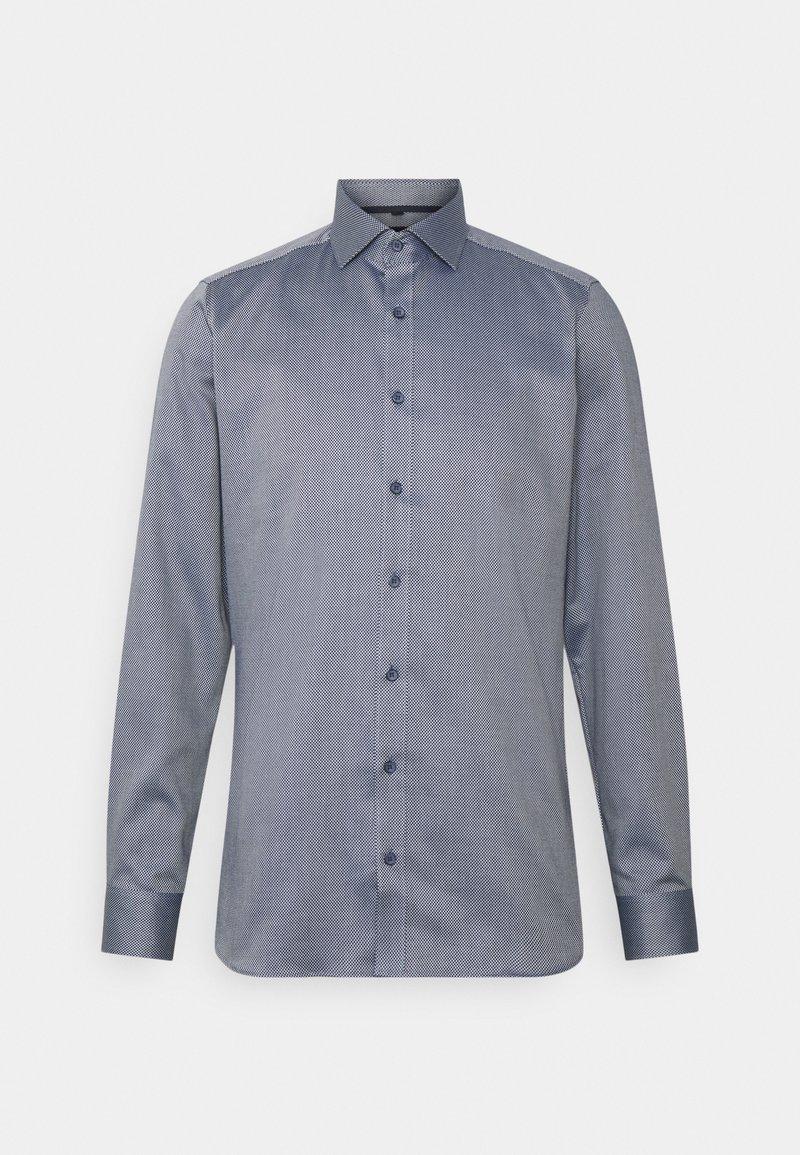 OLYMP Level Five - Formal shirt - marine