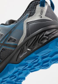 ASICS - GEL-SONOMA 5 - Trail running shoes - metropolis/black - 5