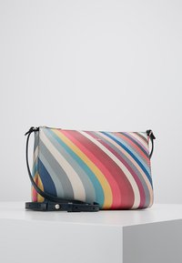 Paul Smith - WOMEN BAG POCHETTE  - Torba na ramię - swirl - 0