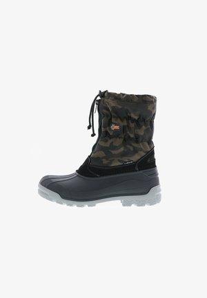 CANADA POLAR - Winter boots - mehrfarbig