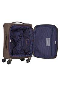 Delsey - MONTMARTRE  - Wheeled suitcase - khaki - 4