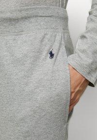 Polo Ralph Lauren - Pyjamahousut/-shortsit - andover heather - 4