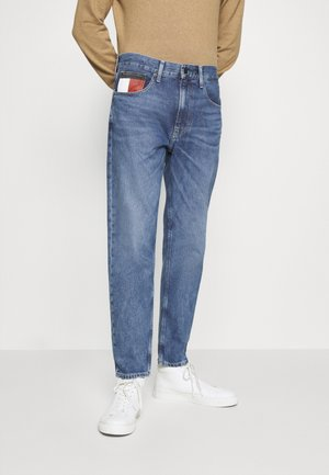 REY RELAXED TAPERED - Jeans relaxed fit - blue denim