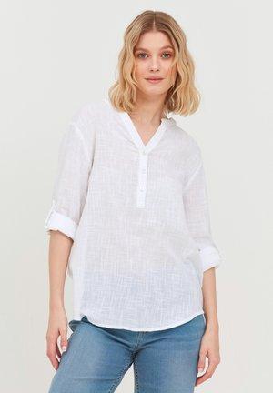 BYHENRI SHIRT - Blouse - optical white