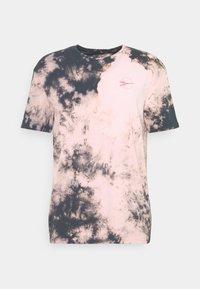 Zign - UNISEX - Print T-shirt - pink - 0
