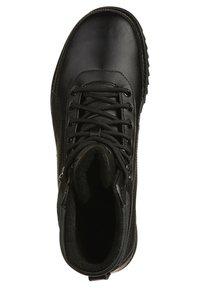 Puma - Sneakers alte - puma black-puma black-dark shadow - 1