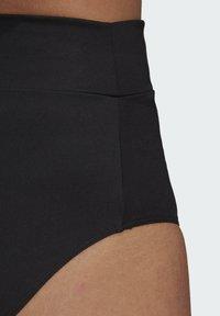 adidas Originals - BOY PANTS - Shorts - black - 4