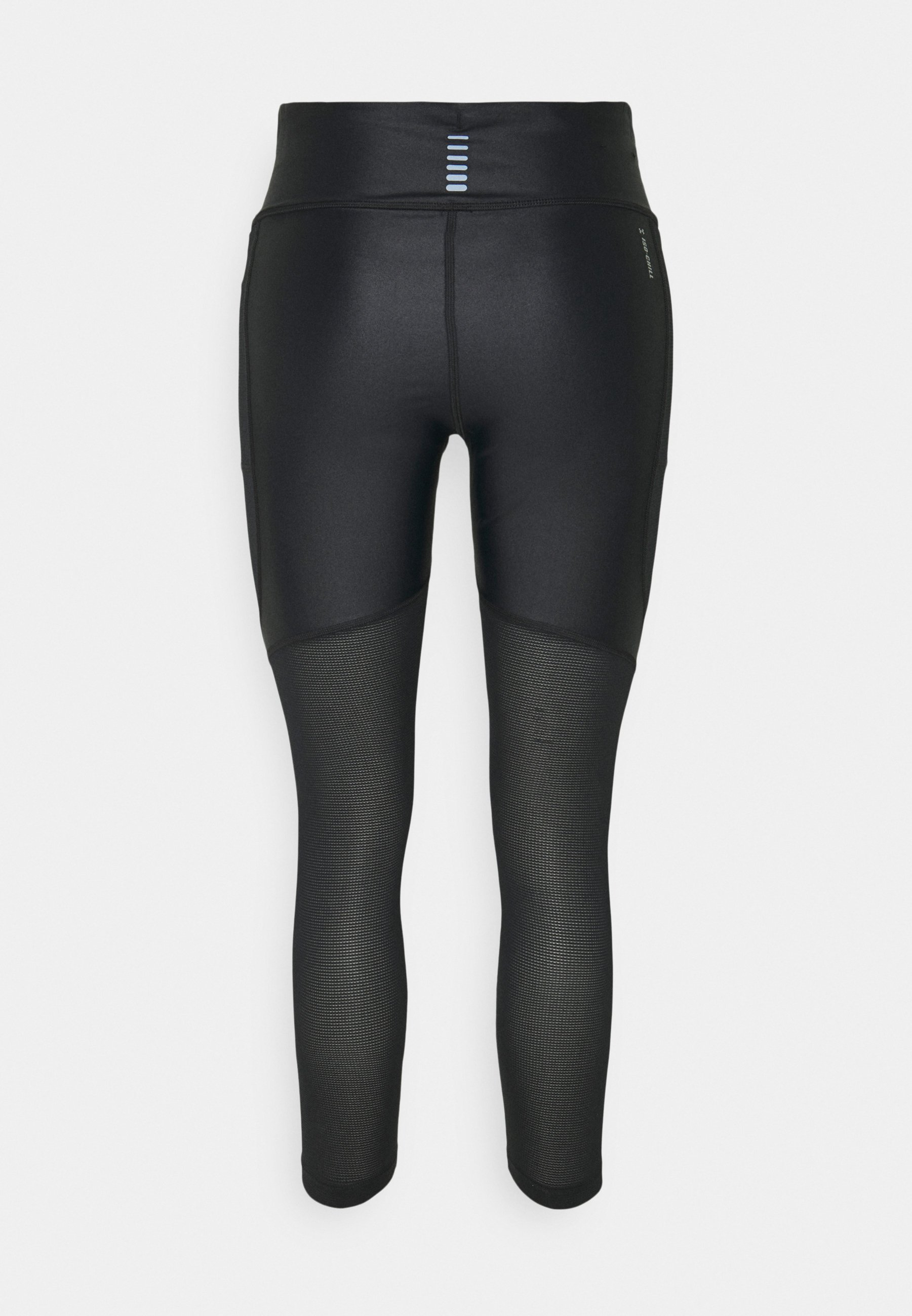 Femme ISO CHILL RUN ANKLE - Collants