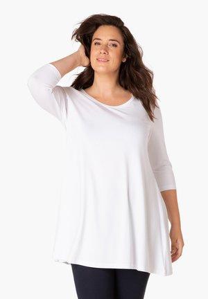 ARIA - Tunic - white