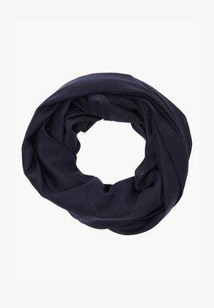 FEINER LOOP - Snood - dark blue