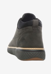 Timberland - CROSS MARK PT CHUKKA - Sneakersy niskie - dark green - 3