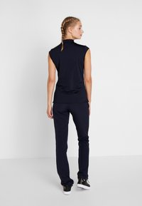Daily Sports - SIBBIE - T-shirt con stampa - navy - 2