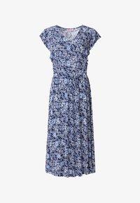Indiska - Maxi dress - blue - 3