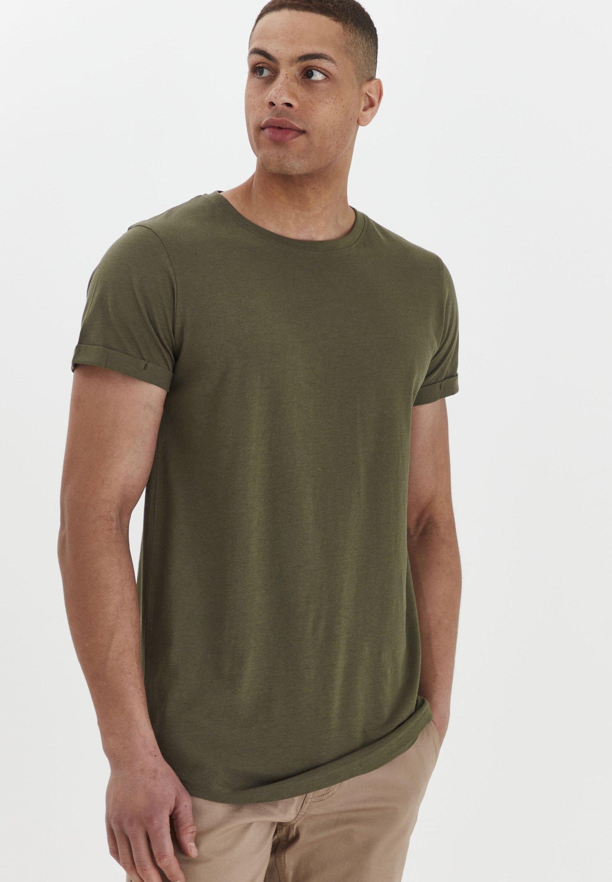 Homme LONGO - T-shirt basique