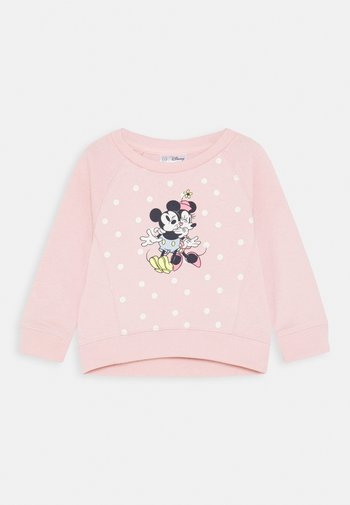 TODDLER GIRL MINNIE MOUSE