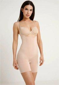 Spanx - Body - soft nude - 0