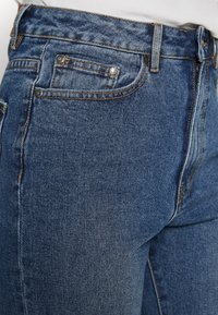 Object Tall - HANNAH  - Jean slim - medium blue denim - 5