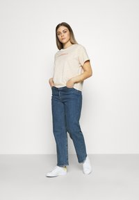 Levi's® - RIBCAGE STRAIGHT ANKLE - Jeansy Straight Leg - georgie - 2