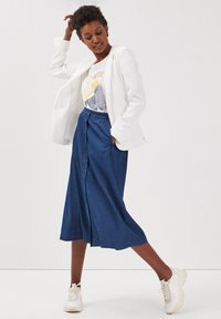 BONOBO Jeans - Blazer - ecru - 1