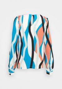 Vero Moda Tall - TOP - Blouse - mykonos blue - 1