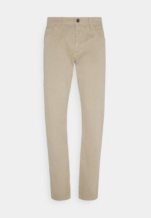 AUTENTIC MODERN - Trousers - sand