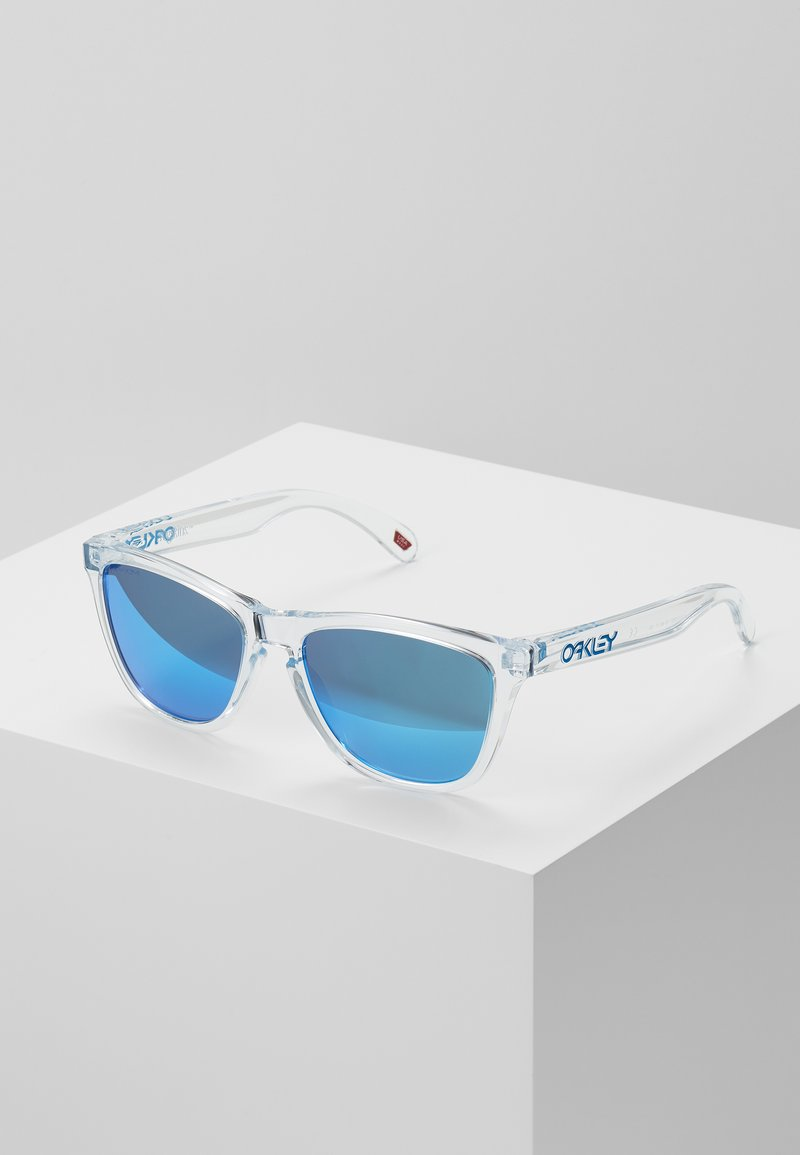 Oakley - FROGSKINS - Sunglasses - crystal clear