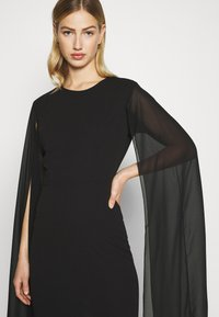 WAL G. - EVELYN  - Cocktail dress / Party dress - black - 4
