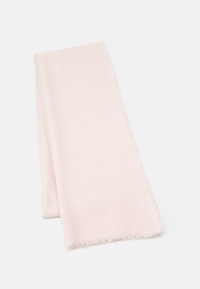 SCARF LIGHT SUMMER MIX - Scarf - rose quartz