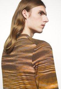 Missoni - LONG SLEEVE CREW NECK - Pullover - multi-coloured - 5