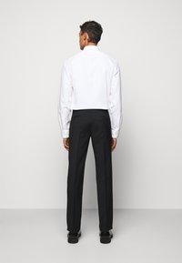 Emporio Armani - SUIT - Suit - black - 5