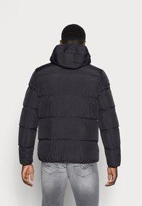 Calvin Klein - CRINKLE - Winter jacket - black - 2