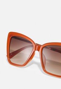 ALDO - MIRIATHIEL - Sluneční brýle - rust - 3