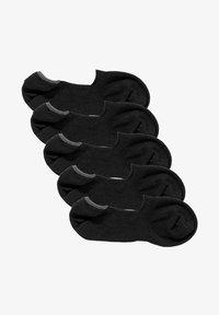 Next - 5 PACK - Socks - black - 0
