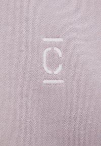 CLOSED - WOMEN - T-shirt imprimé - dark mauve - 6
