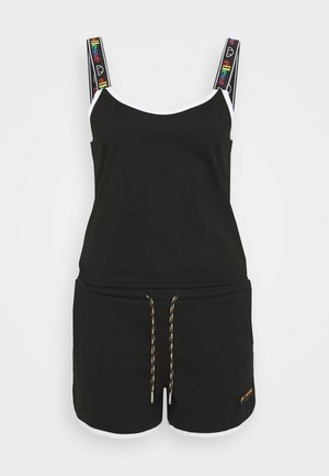 CRESCENTE - Jumpsuit - black